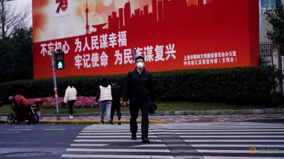 China state media accuses US politicians of spreading 'political virus'