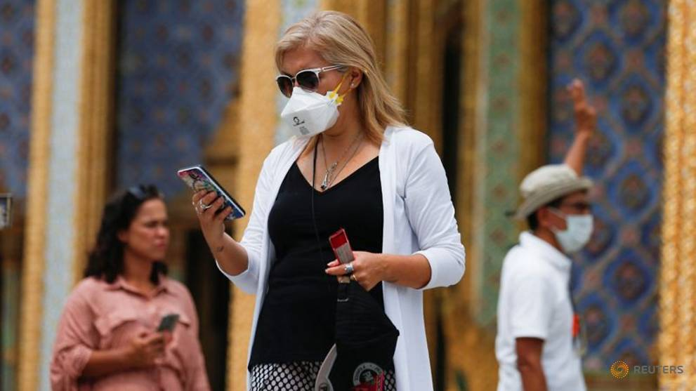 Image Thai PM orders study on COVID-19 'vaccine passports' to boost tourism