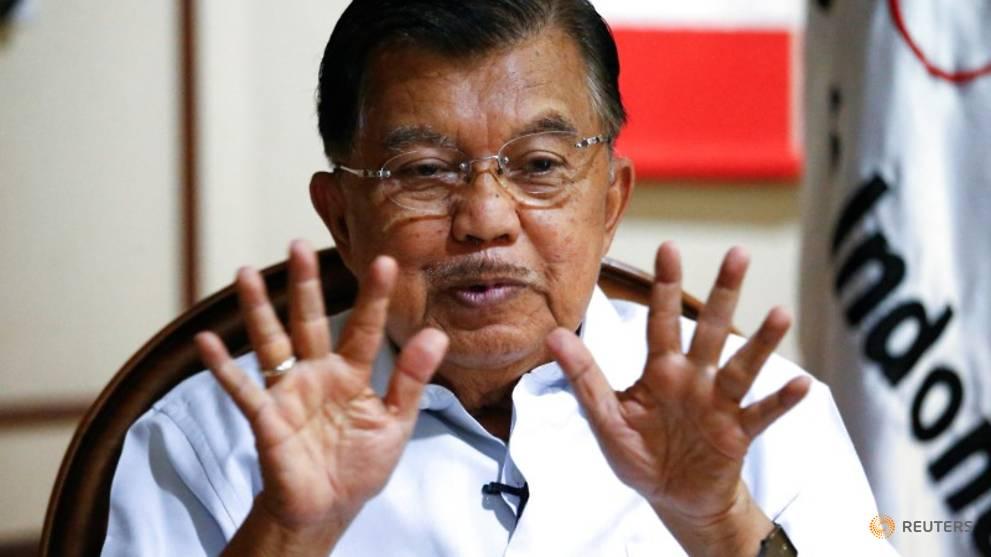 Indonesia should 'prepare for the worst' on coronavirus: Red Cross