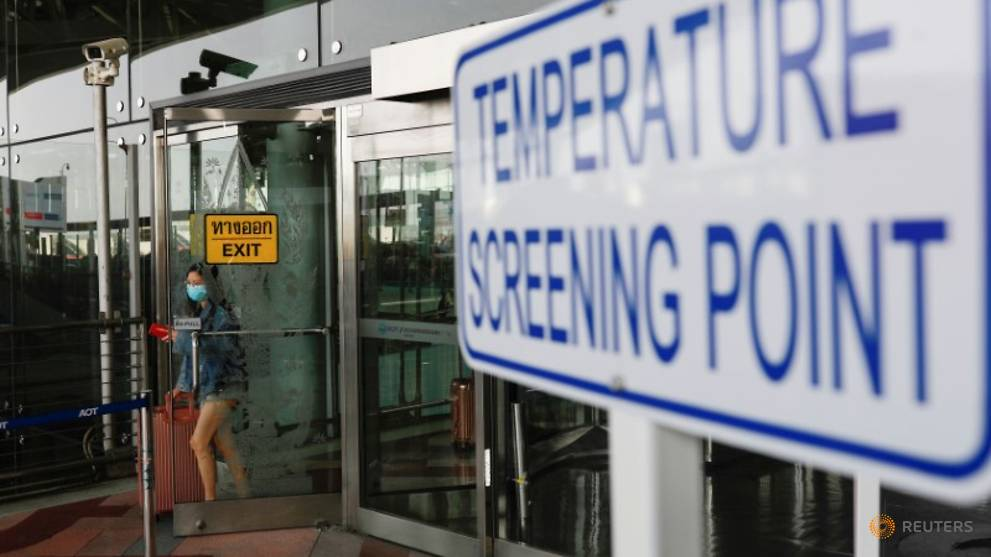 Chaos over new Thai entry restrictions on coronavirus
