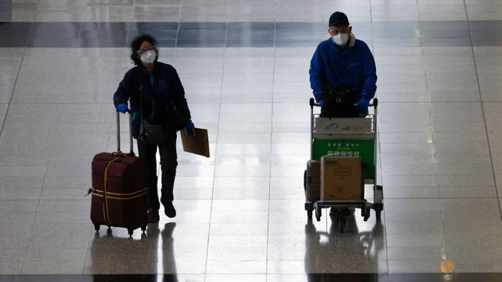 Image Hong Kong tightens restrictions on arrivals from several countries, including Singapore