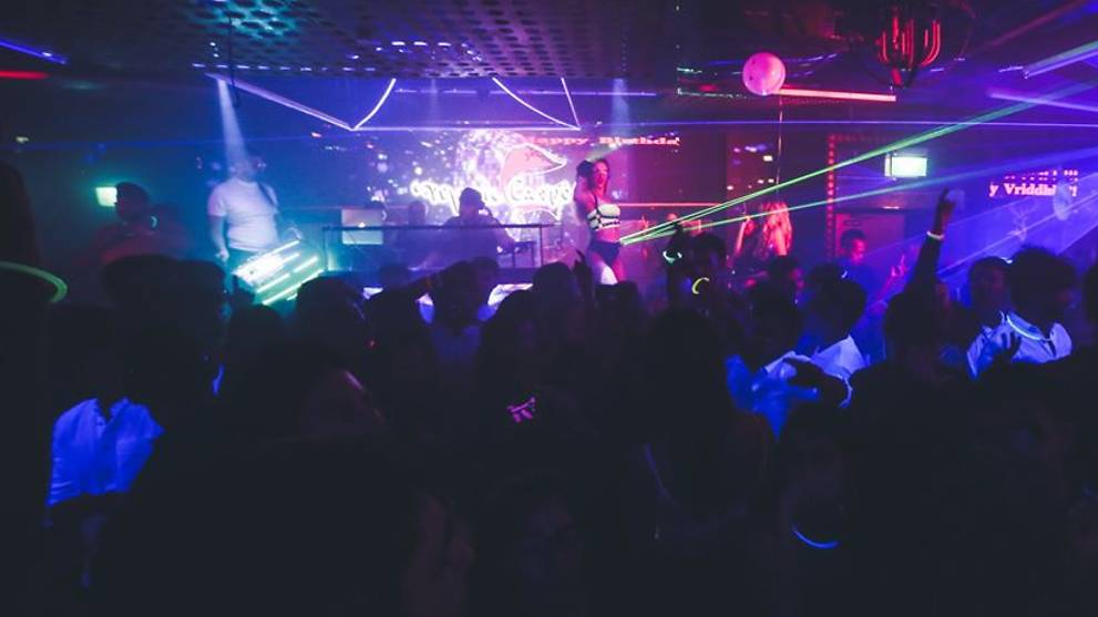 Nightlife operators reminded to follow COVID-19 safe distancing measures amid concerns of people congregating at 'farewell' events
