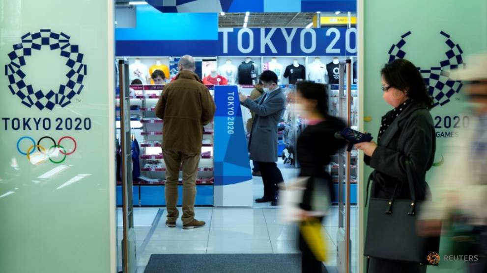 Olympics delay a blow for virus-hit Tokyo hotels