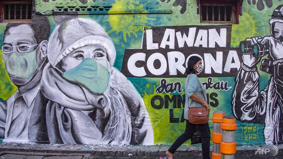 Commentary: Without major intervention, Indonesia could have 71,000 COVID-19 cases by end-April