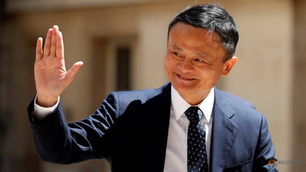 Commentary: China billionaires a force to be reckoned with in global COVID-19 fight – and more