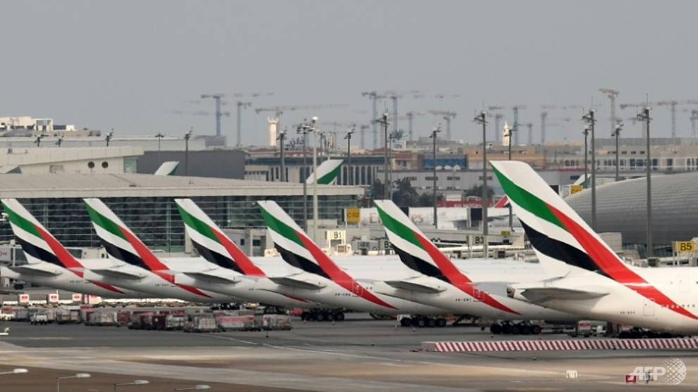 Emirates to resume limited passenger flights after suspension due to COVID-19 outbreak
