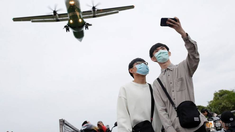 Taiwan says WHO not sharing COVID-19 information it provides, pressing complaints