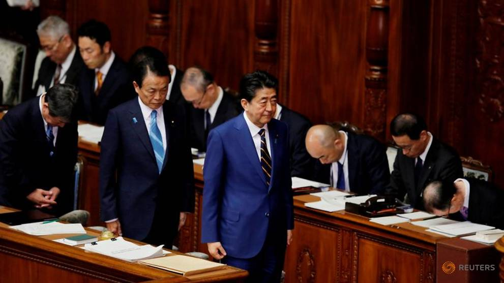 Third Cabinet official in Japan tests positive for COVID-19 amid expanded state of emergency