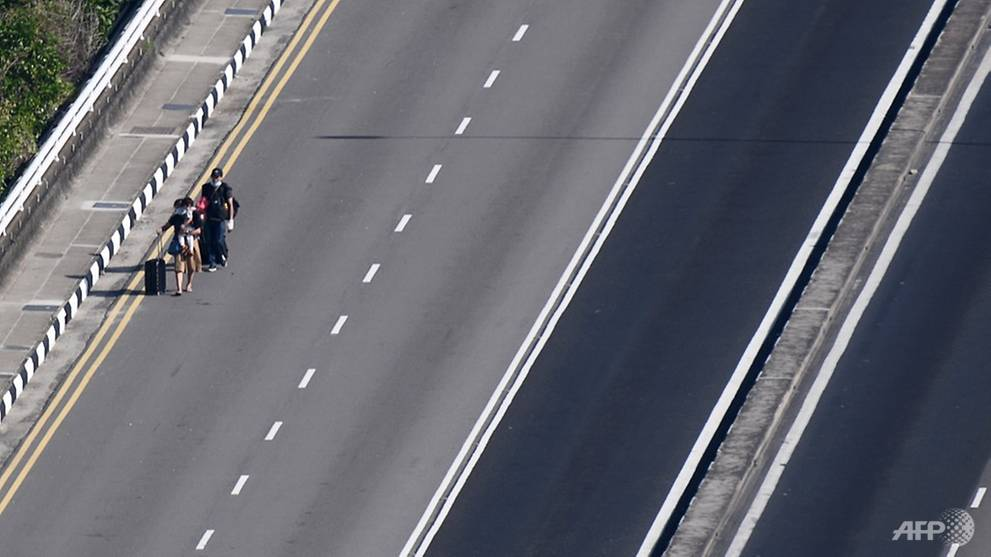 Johor causeway to shorten operations to 12 hours daily beginning Friday: Malaysian Senior Minister