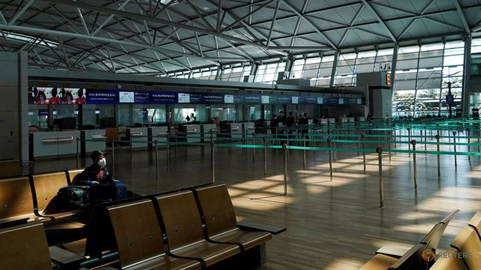 COVID-19: Long-term visa holders required to undergo medical exam before returning to South Korea
