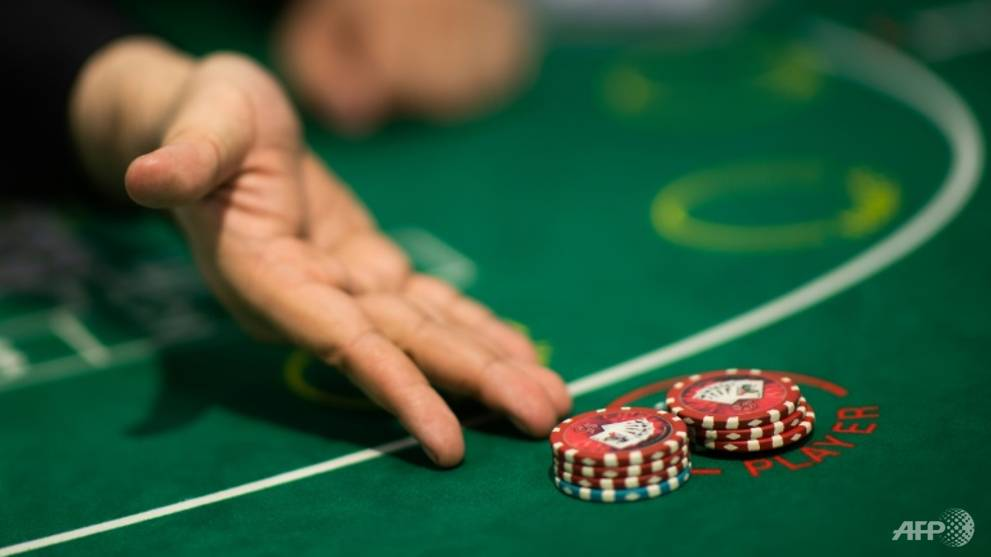 New gambling regulator, legislation to be established by 2021 - CNA