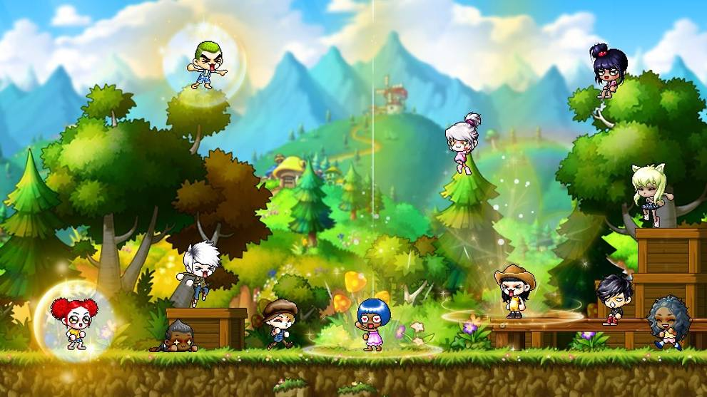 Man gets jail for cheating MapleStory players of cash for game currency