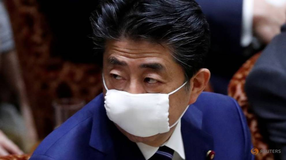 Japan PM Shinzo Abe could declare state of emergency as early as Tuesday amid COVID-19 outbreak: Report