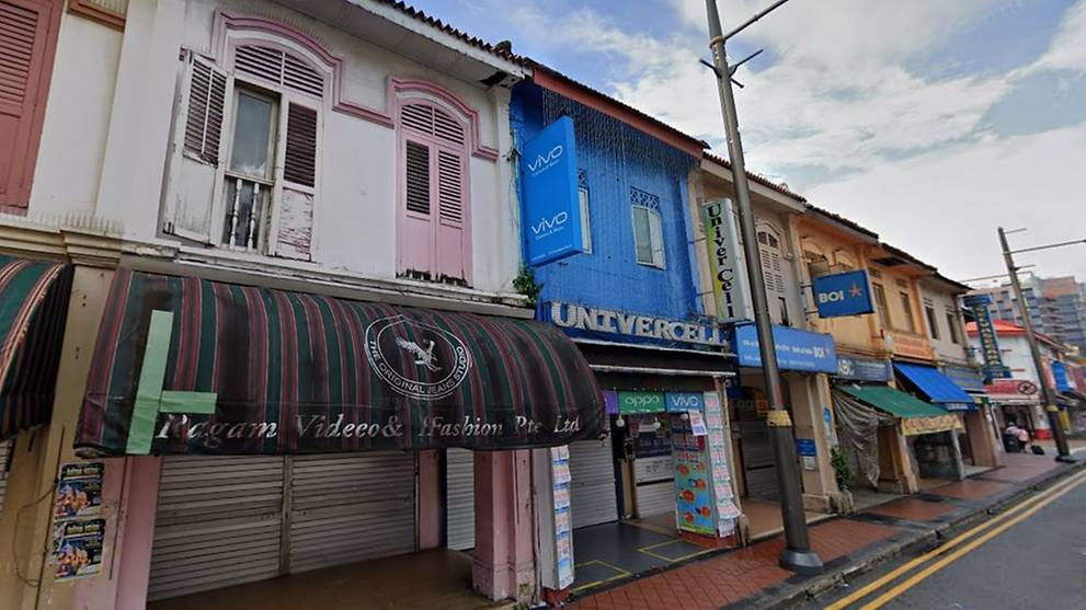 'Severely overcrowded' Serangoon Road electronics shop ordered to close amid concerns of COVID-19 transmission