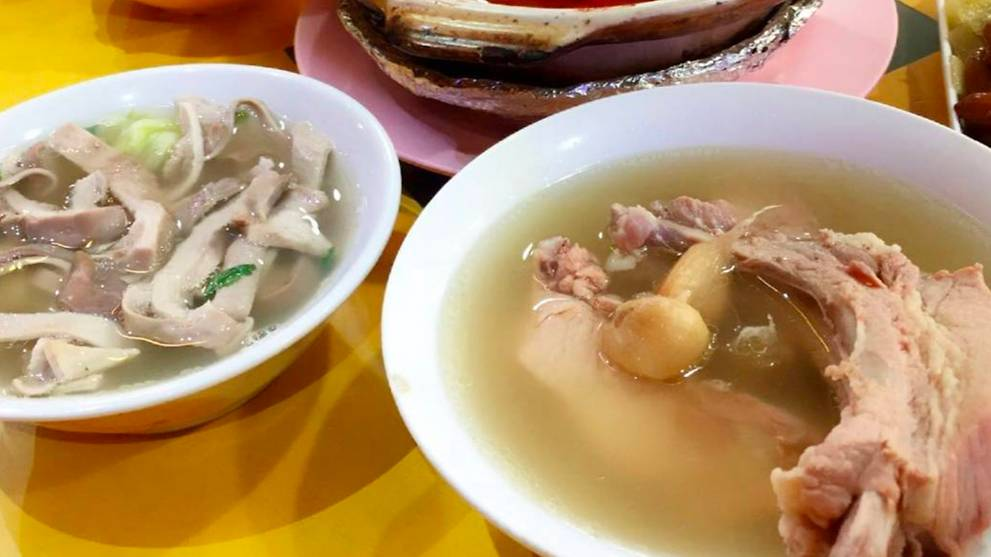 Man charged after having bak kut teh meal at hawker centre while on stay-home notice