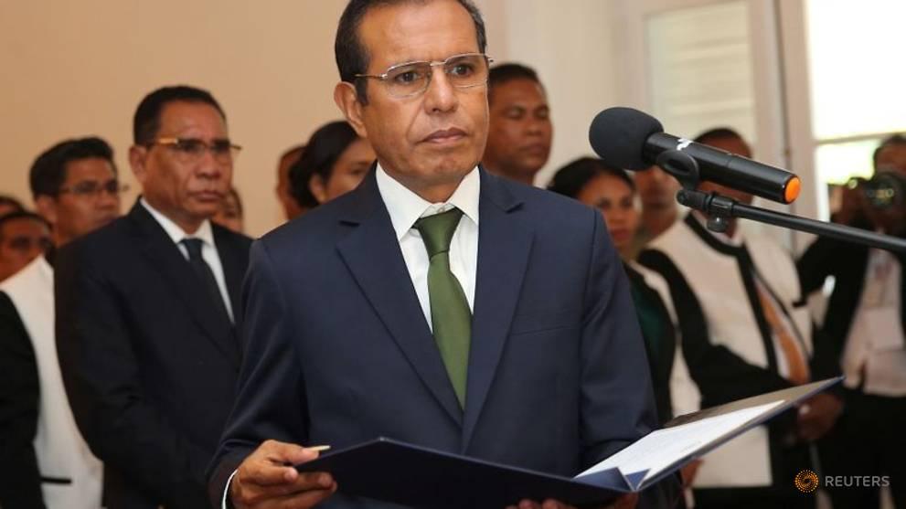 East Timor PM withdraws resignation to tackle coronavirus