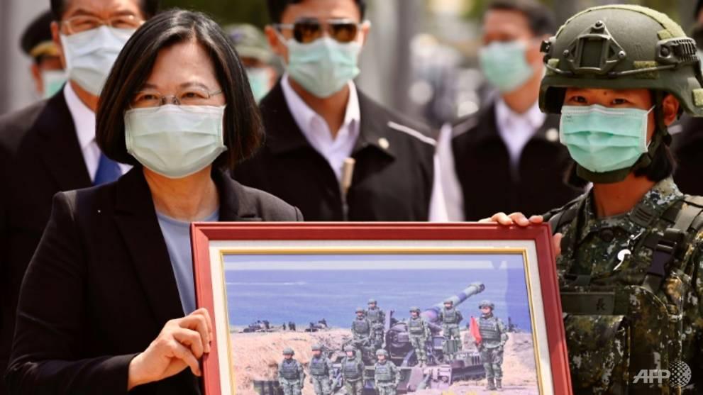 US criticises WHO for ignoring Taiwan virus warnings