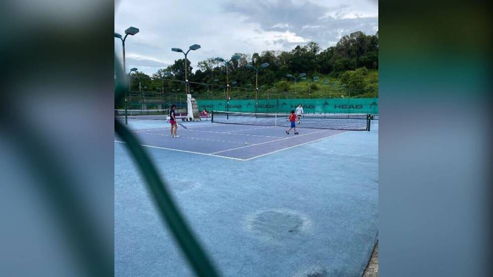 People playing tennis, eating at food centre among those caught breaking COVID-19 safe distancing rules