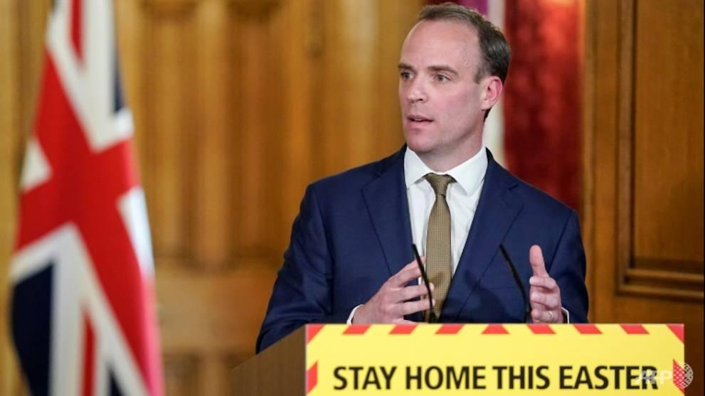 UK prepares to extend virus lockdown, says peak has not passed