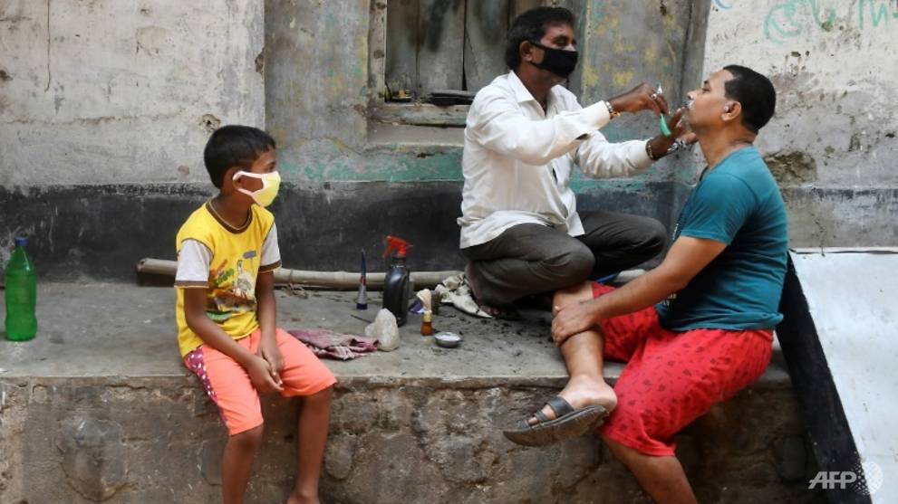 India extends world's biggest virus lockdown to May 3