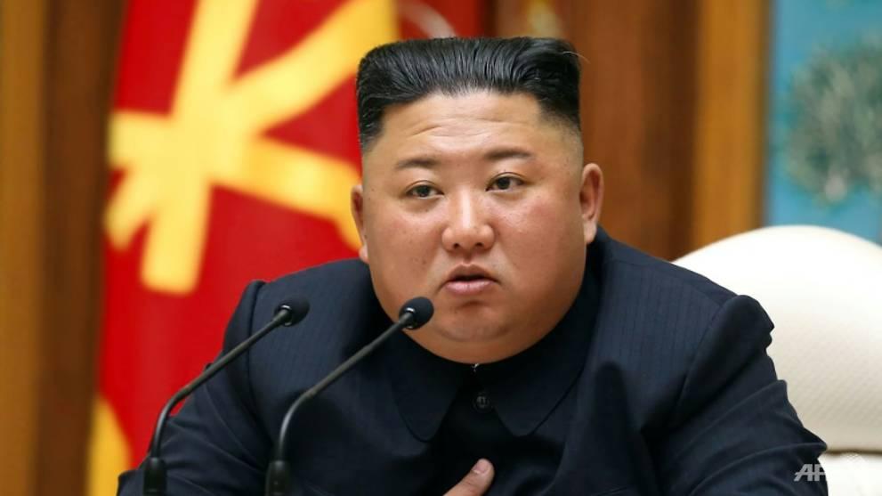 North Korea fires multiple suspected cruise missiles: Seoul
