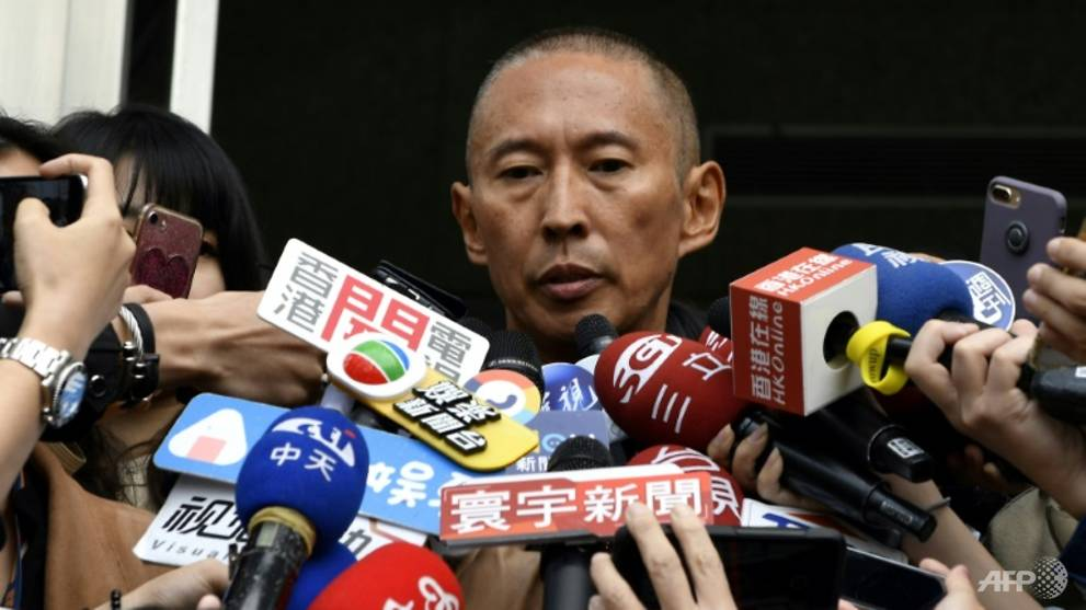 Taiwan director convicted for crew member sex assault