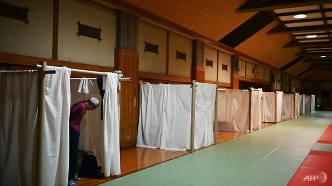 Os invisíveis sem-teto do Japão 3