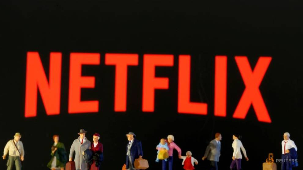 Netflix adds US$50 million to relief fund for production workers
