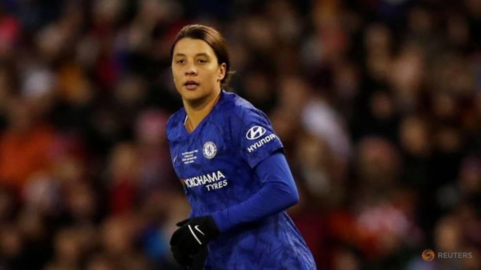 Football: No room for Matilda pregnancies as COVID-19 disrupts planning, says Kerr thumbnail