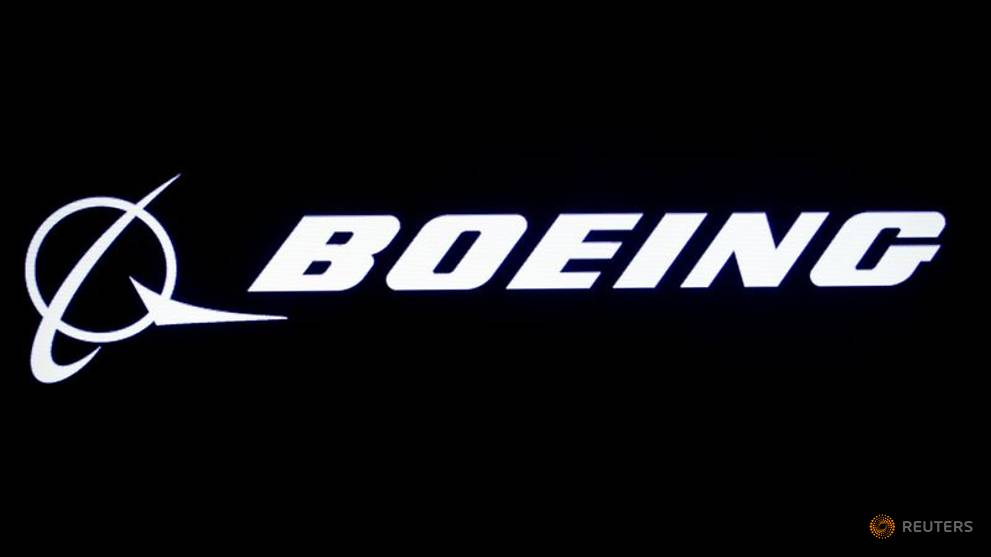 'Likely' a US airline will go under from COVID-19: Boeing chief