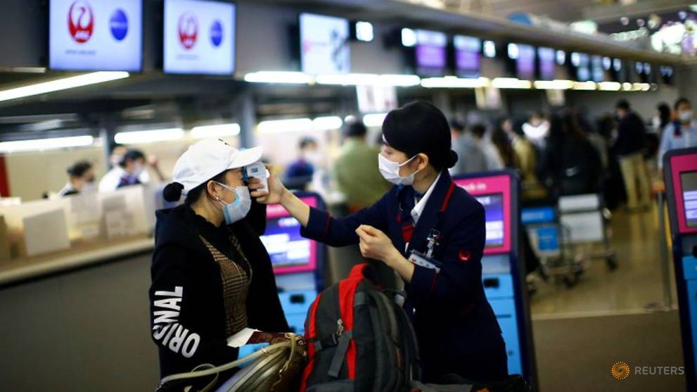 Japan eyes partial reopening to business trips this summer after COVID-19: Reports