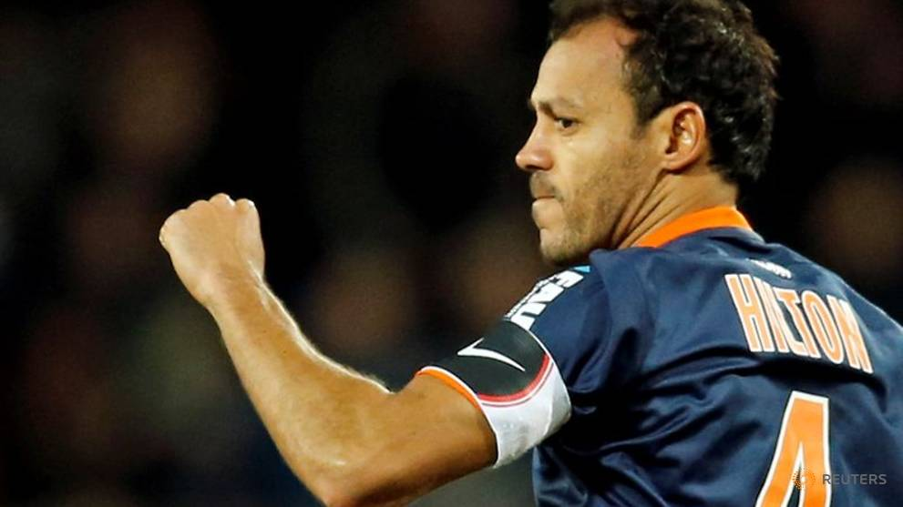 Montpellier captain Hilton, 42, extends contract to 2021 - CNA