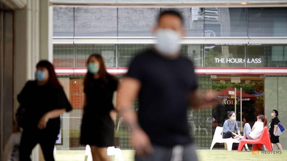 Singapore cna CNA (news