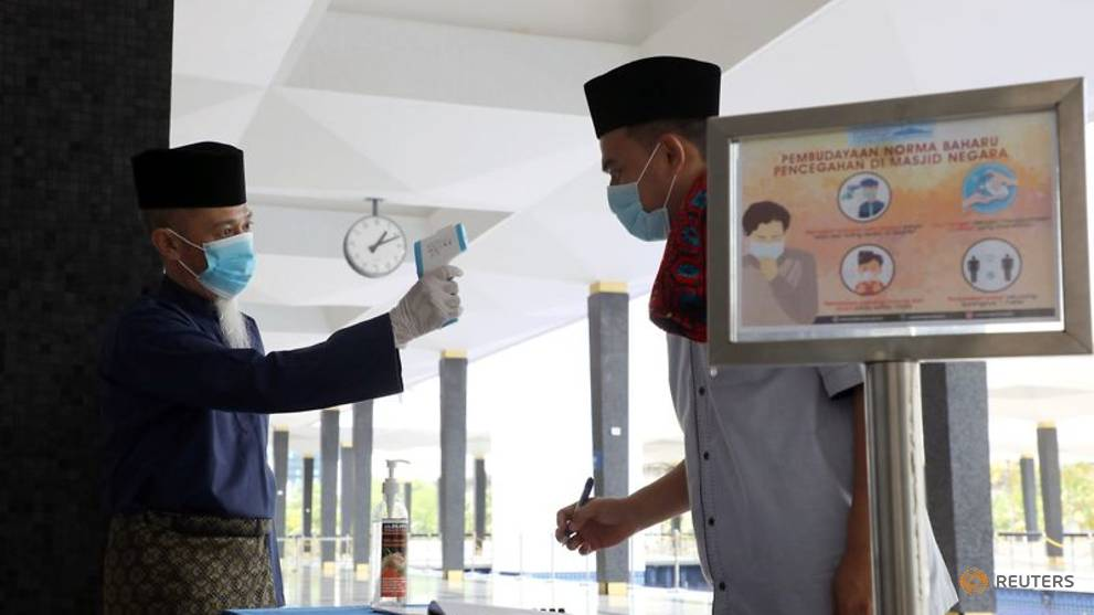 Malaysia reports 48 new COVID-19 cases, 1 new cluster in Selangor