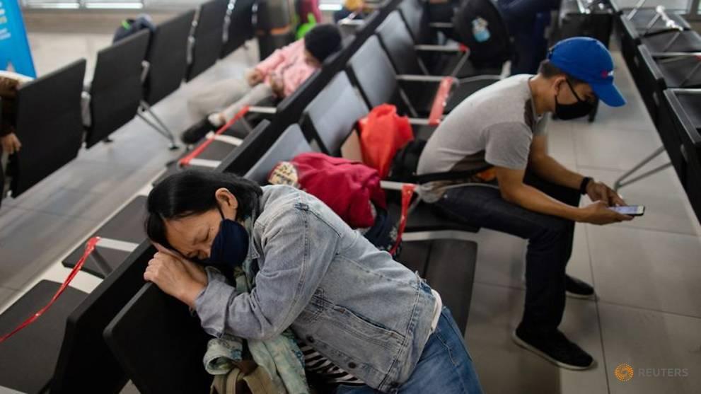 Philippines task force backs easing one of world's toughest lockdowns