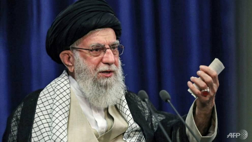 George Floyd killing shows 'true face' of US: Iran's Khamenei