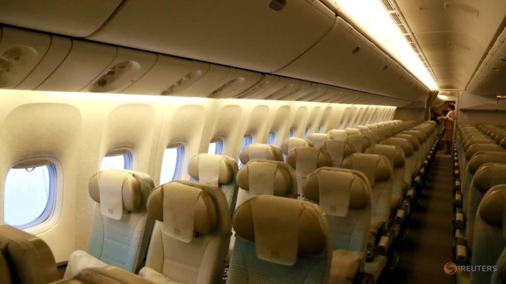 Airlines cut fares to help boost May traffic -IATA