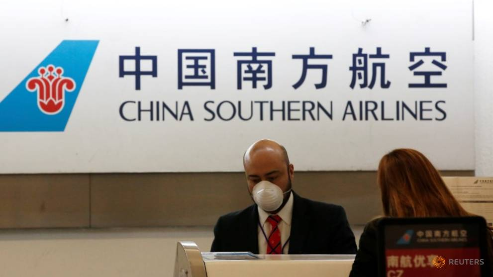 Trump administration to bar Chinese passenger carriers from flying to US: Sources
