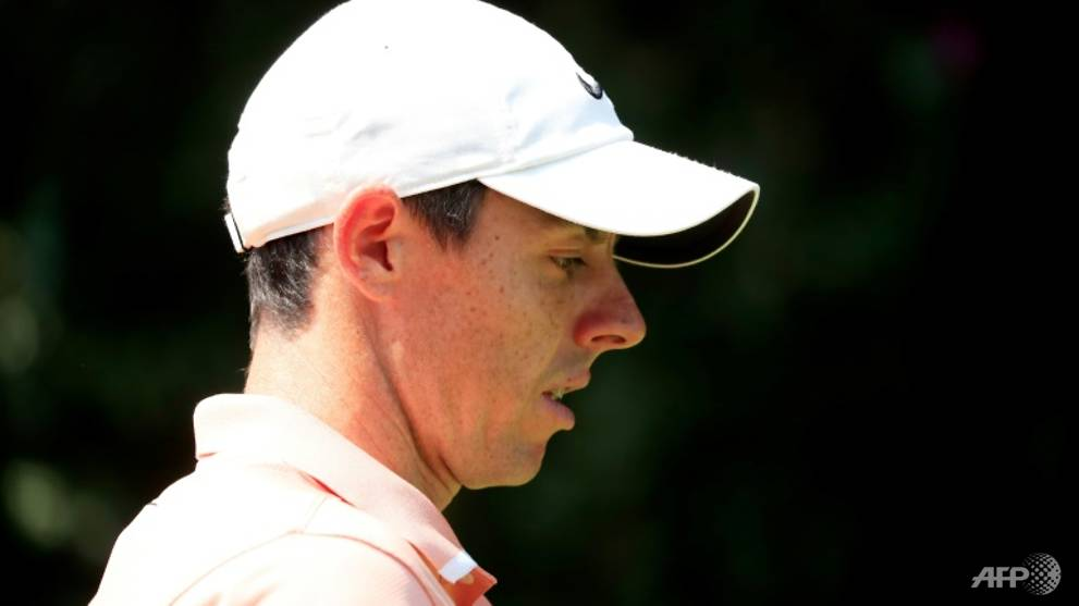 gOLF: McIlroy, Rahm head strong field at Colonial
