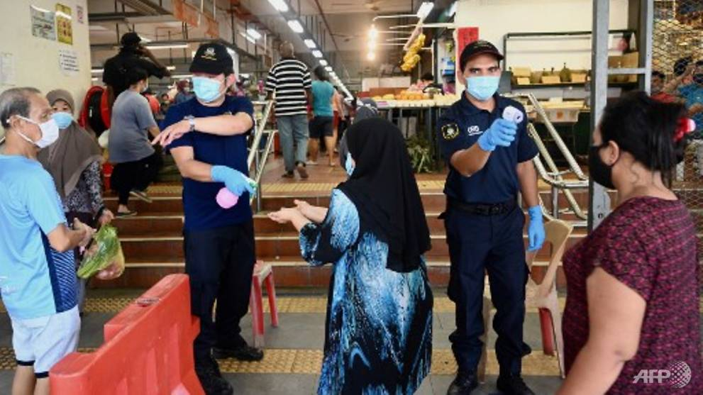 Malaysia reports no local transmission of COVID-19, 1 imported case