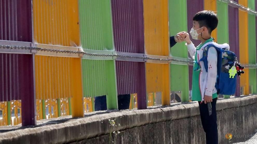 South Korea says it is battling 'second wave' of coronavirus