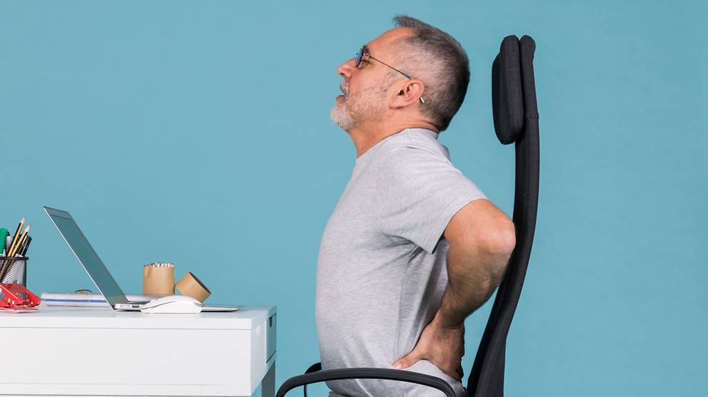 Commentary: Sitting way too much can affect your moods too
