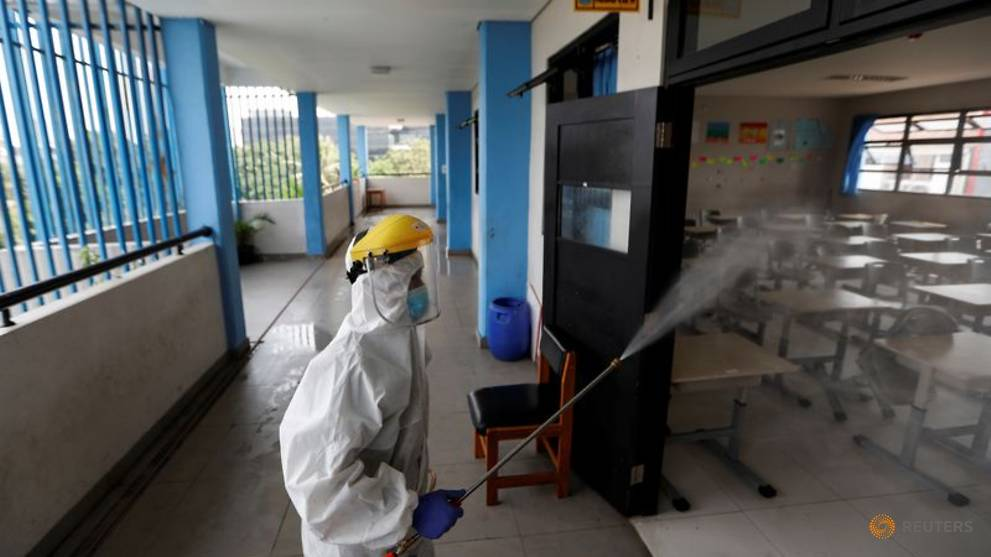 Indonesia reports 1,240 new COVID-19 cases, 63 new deaths