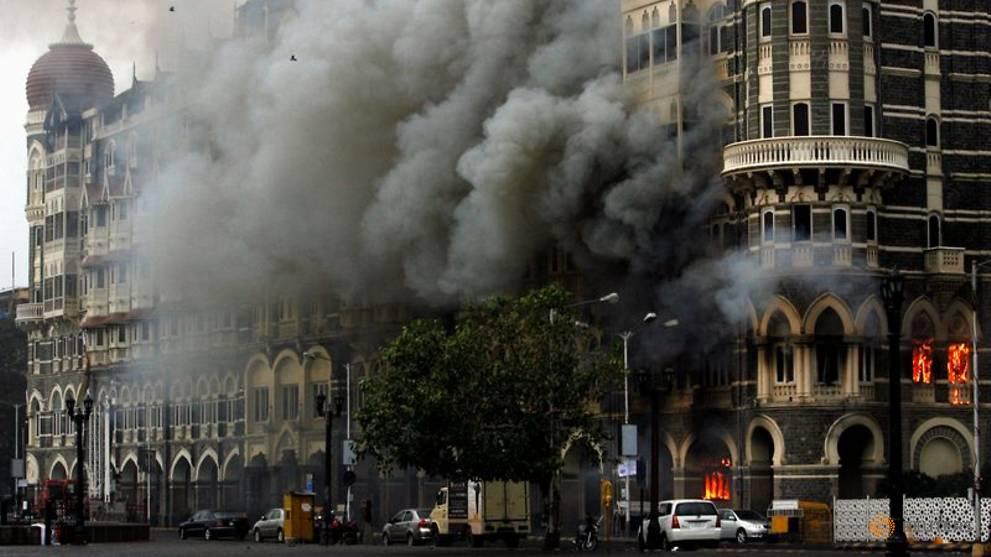 Judge keeps India terror attack suspect in US custody