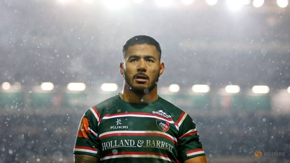 Leicester Tigers have confirmed England centre Manu Tuilagi has left the Premiership club after opting not to sign a new contract on reduced terms in line with the league's revised salary cap rules.