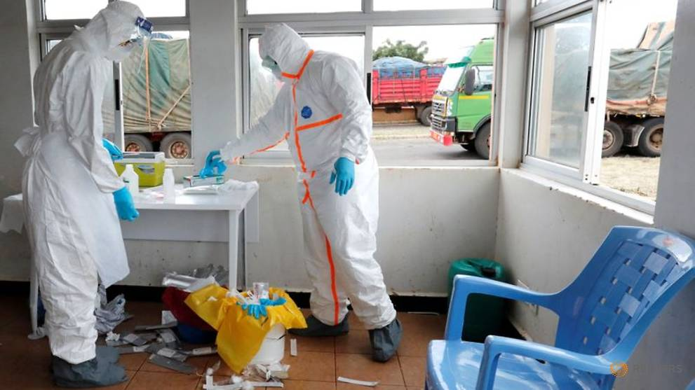 In Africa, lack of coronavirus data raises fears of 'silent epidemic'