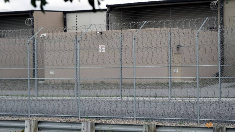 California to release 8,000 prisoners to slow COVID-19 pandemic