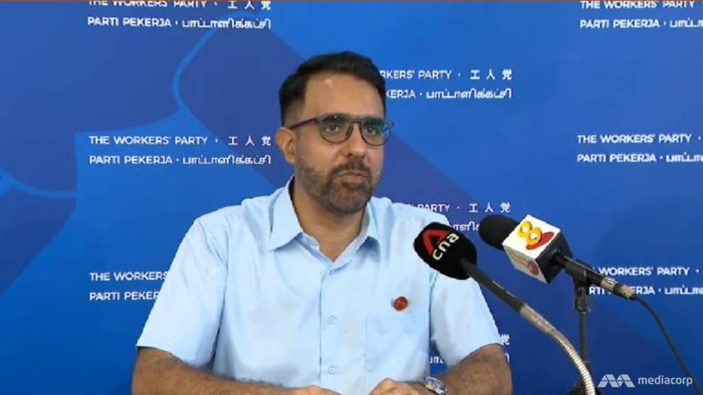GE2020: Workers' Party says it's reaching out to existing town councils for handover in Sengkang GRC