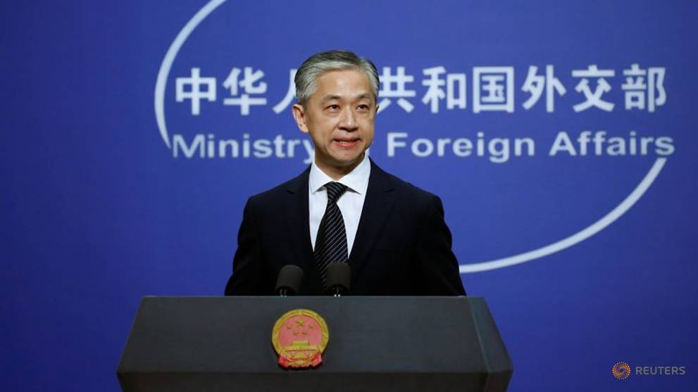 Beijing urges US to stop using espionage issue to slander China