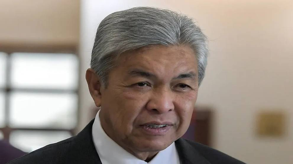 BN will not stop its MPs from supporting Anwar's attempt to form new government: Zahid